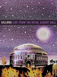 Cover The Killers - Live From The Royal Albert Hall [DVD]
